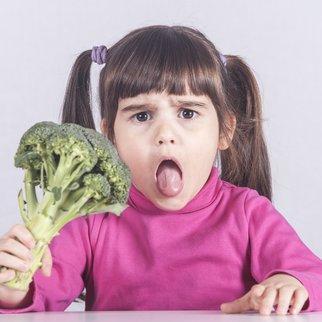Brokkoli: Lecker oder Igitt?