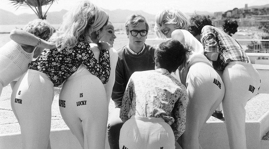 Ikonische Cannes Momente