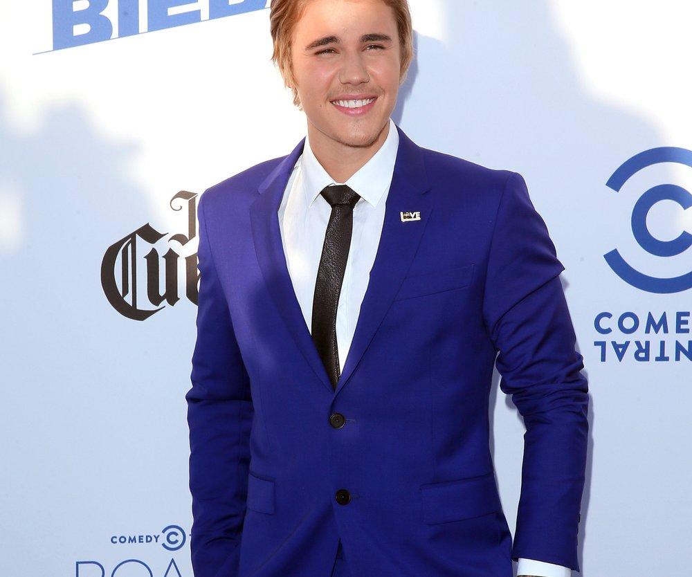 Justin Bieber: Sein Leben ist nicht leicht