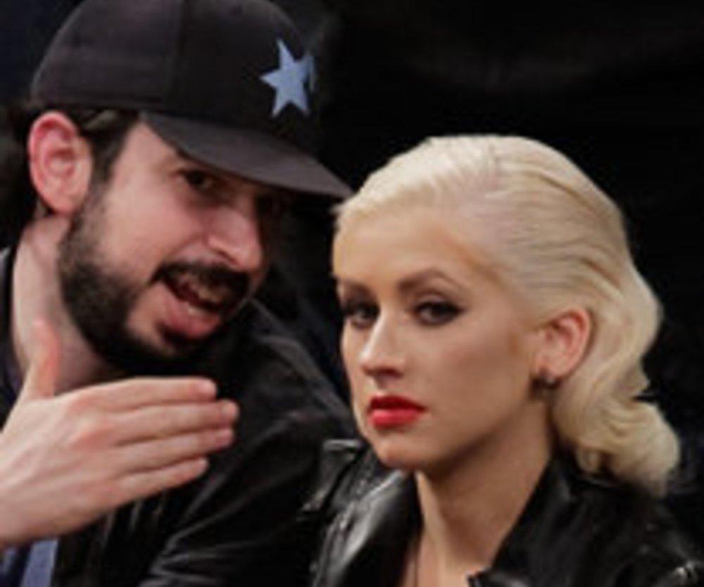 Christina Aguilera und Jordan Bratman legen Scheidungsbedingungen fest