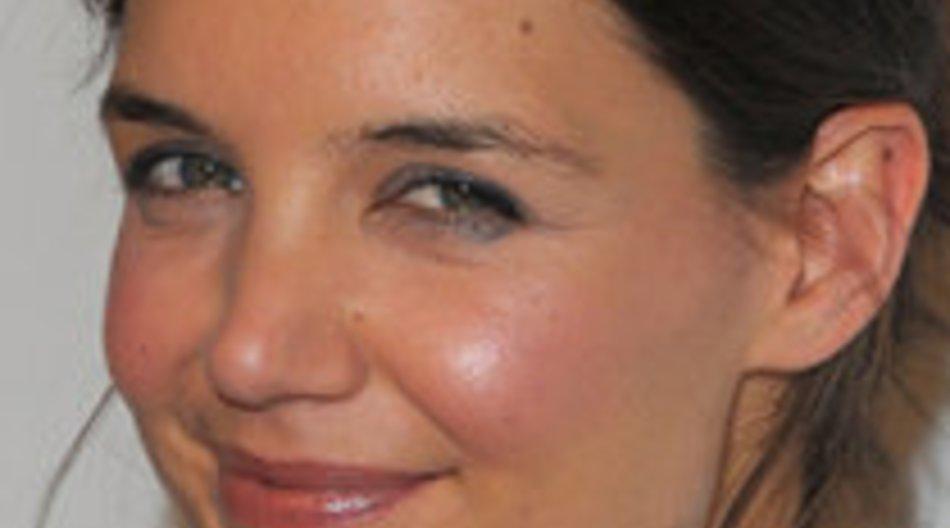 Katie Holmes ist genervt von Cruise-Familie
