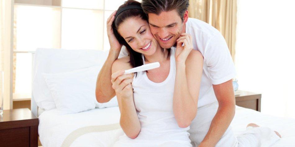 Wie man jemandem sagt, dass man seine Schwangere datiert