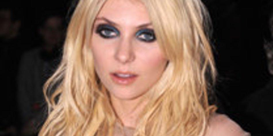 Gossip Girl Star Taylor Momsen: Ich will wie Kurt Cobain sein!
