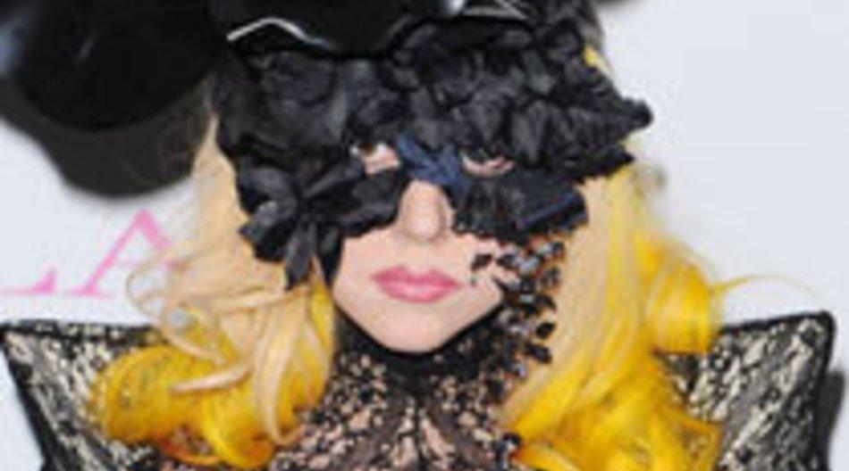 Lady Gaga feiert heute ihren 24. Geburtstag
