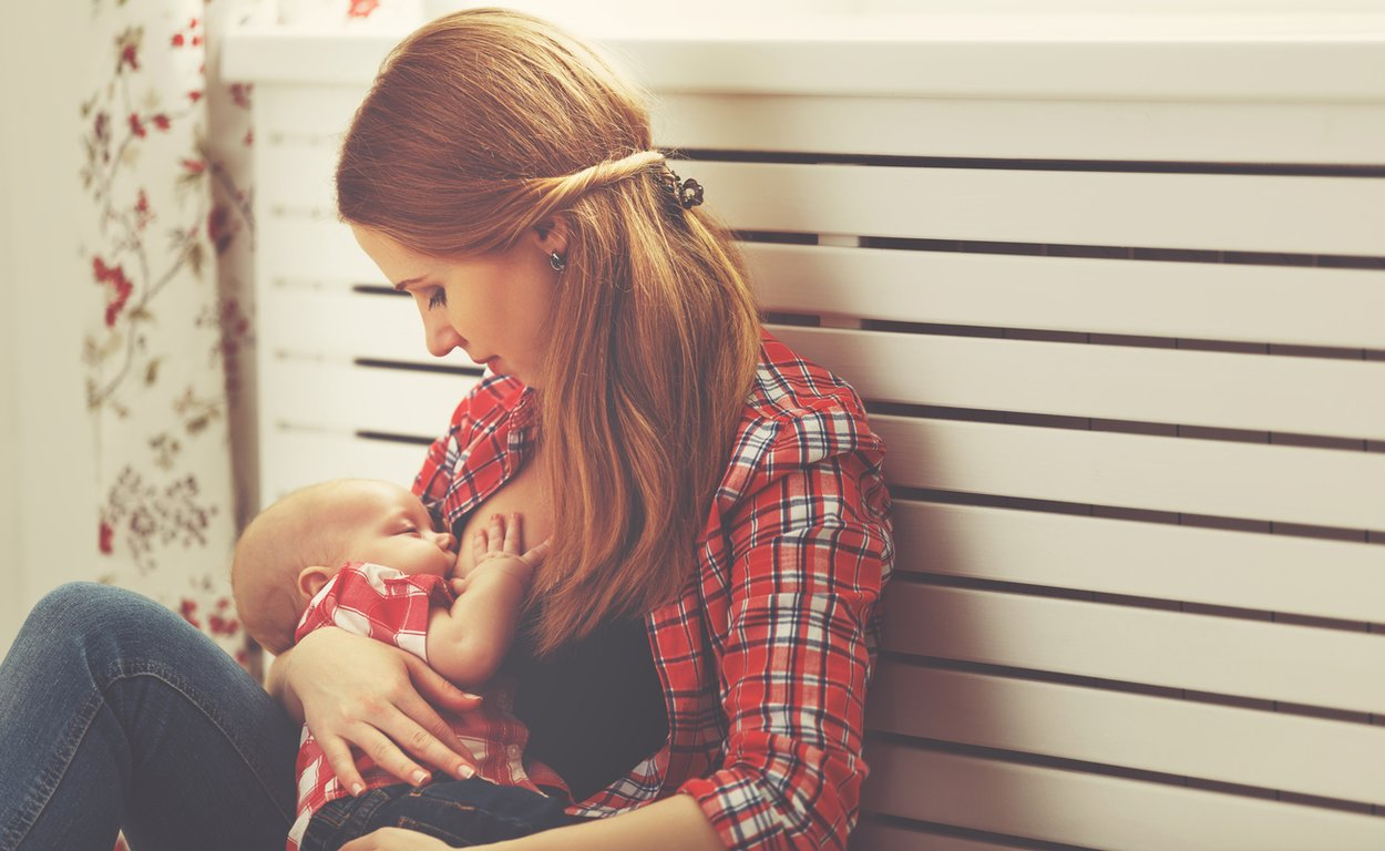 Mutterschutzlohn