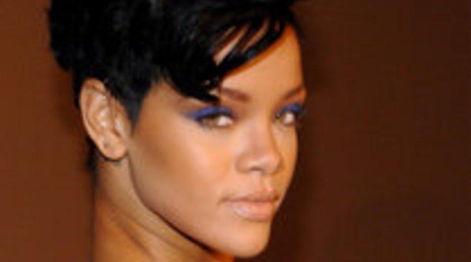 Datet Rihanna den Basketballer Andrew Bynum?
