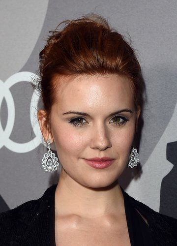 Maggie Grace: Lockerer Dutt