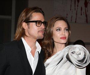 Angelina Jolie kauft Brad Pitt einen Helikopter