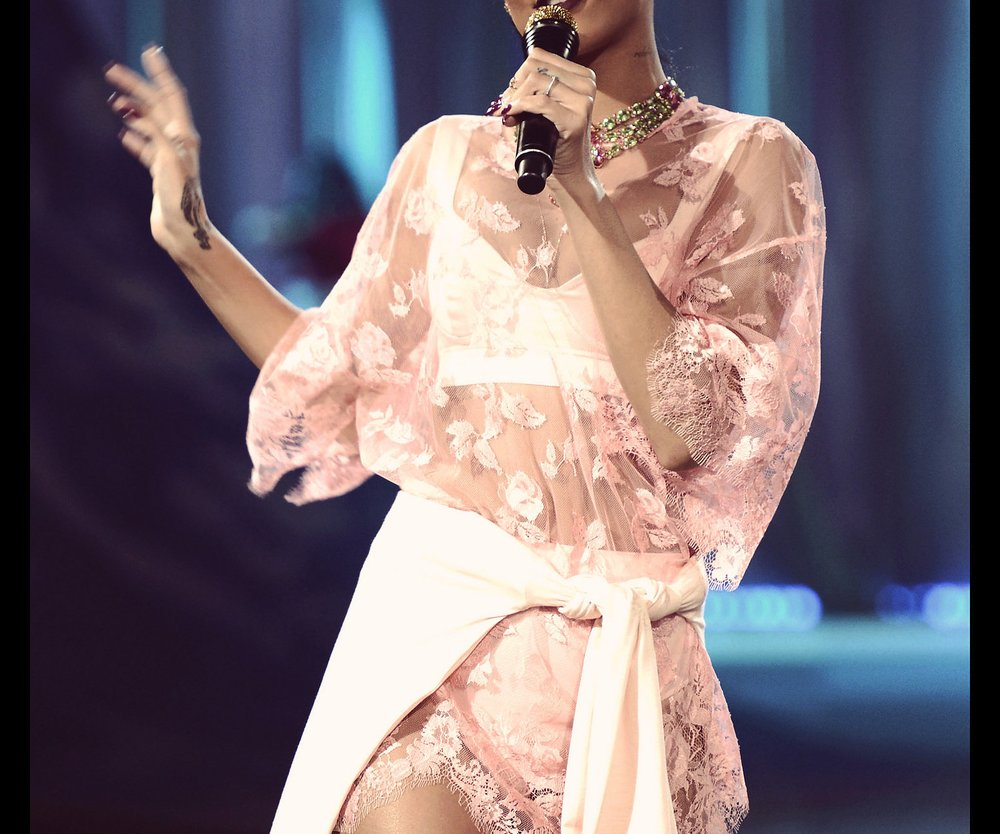 Rihanna: Duett mit Madonna?
