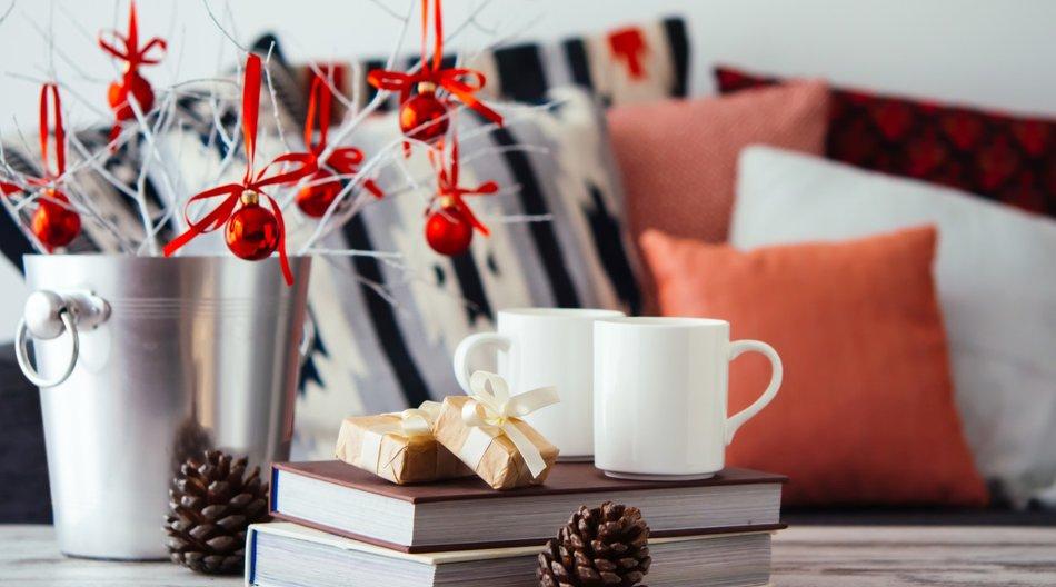 Weihnachtsdeko Ideen