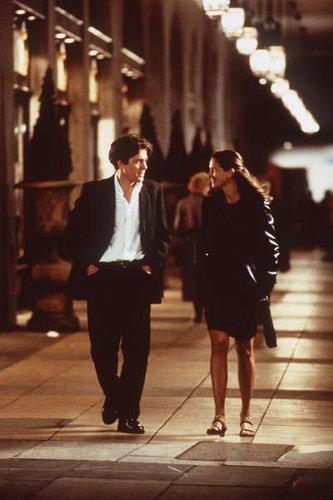 Notting Hill mit Julia Roberts