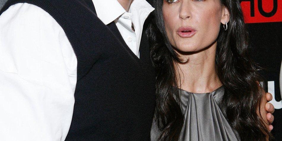 Demi Moore: Hat sie ihren Ring verkauft?