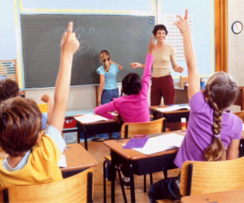 2. Klasse: Das erwartet Dein Kind