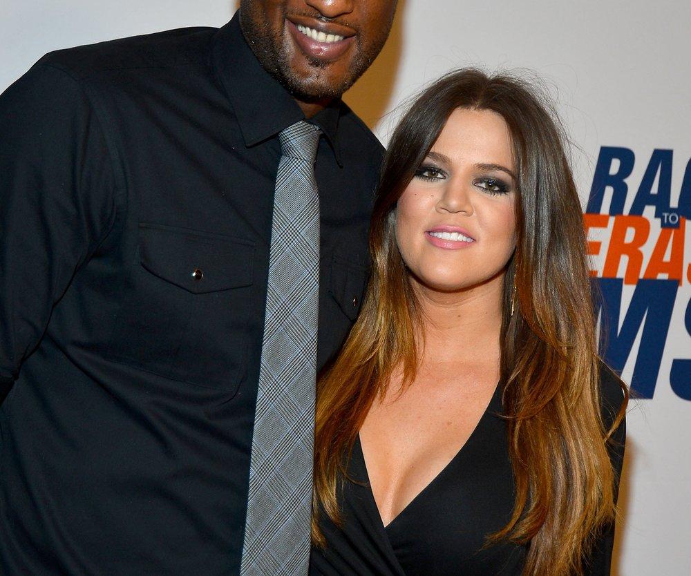 Khloe Kardashian: Erwartet sie ein Kind von Lamar Odom?
