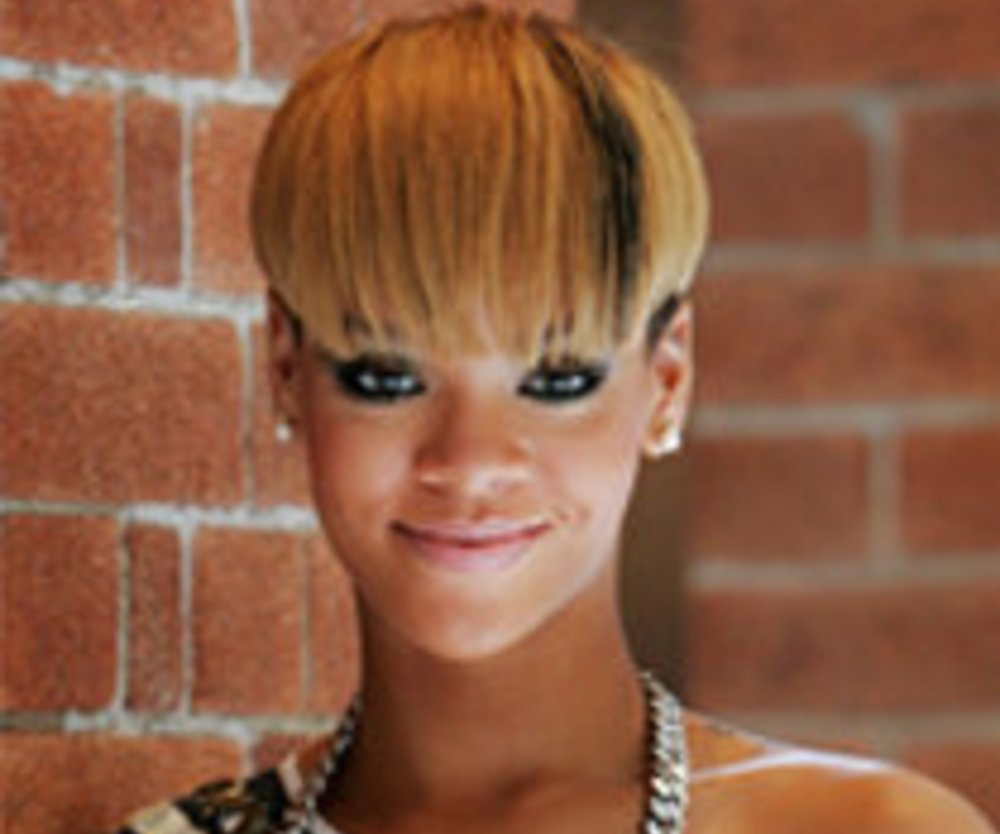Rihanna: Schlimme Kindheit