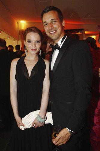 Karoline Herfurth und Florian David Fitz.