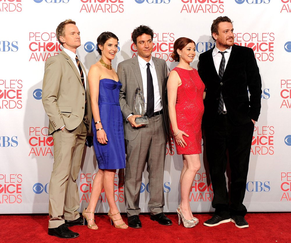How I Met Your Mother: Die 9. Staffel startet bald