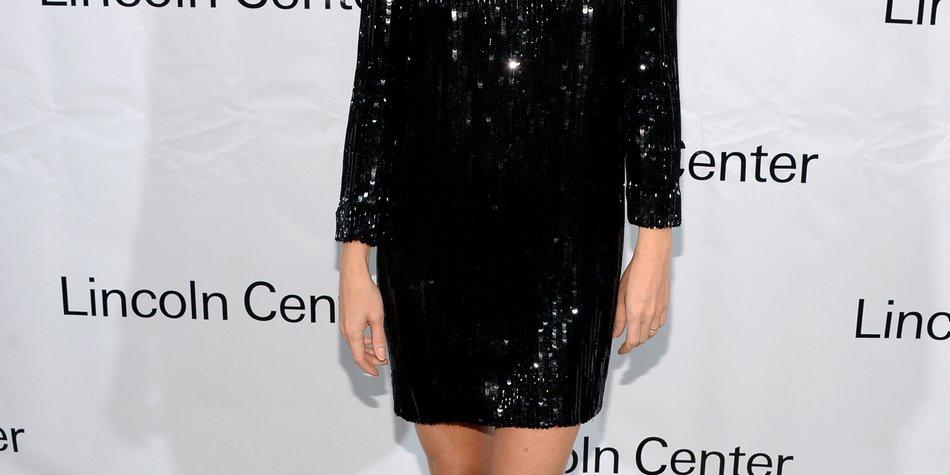 Gwyneth Paltrow: Große Party für Moses