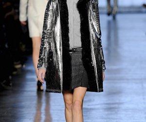 New York Fashion Week: Diesel Black Gold zieht es ins Weltall