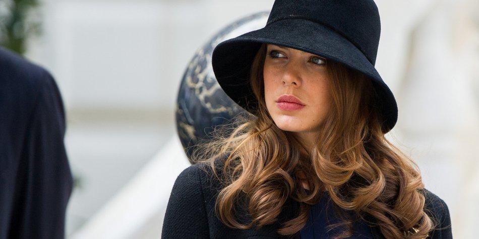 Charlotte Casiraghi: So elegant wie einst ihre Oma, Grace Kelly