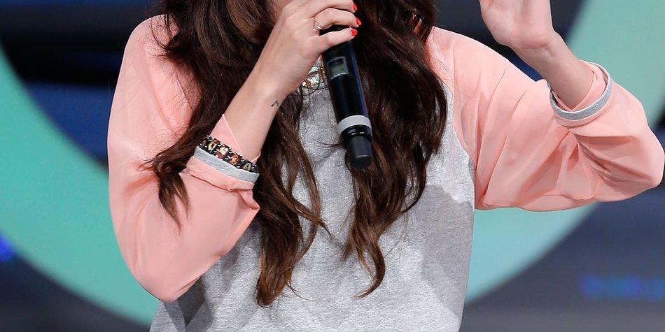 Selena Gomez: Wird Kris Jenner ihre Managerin?