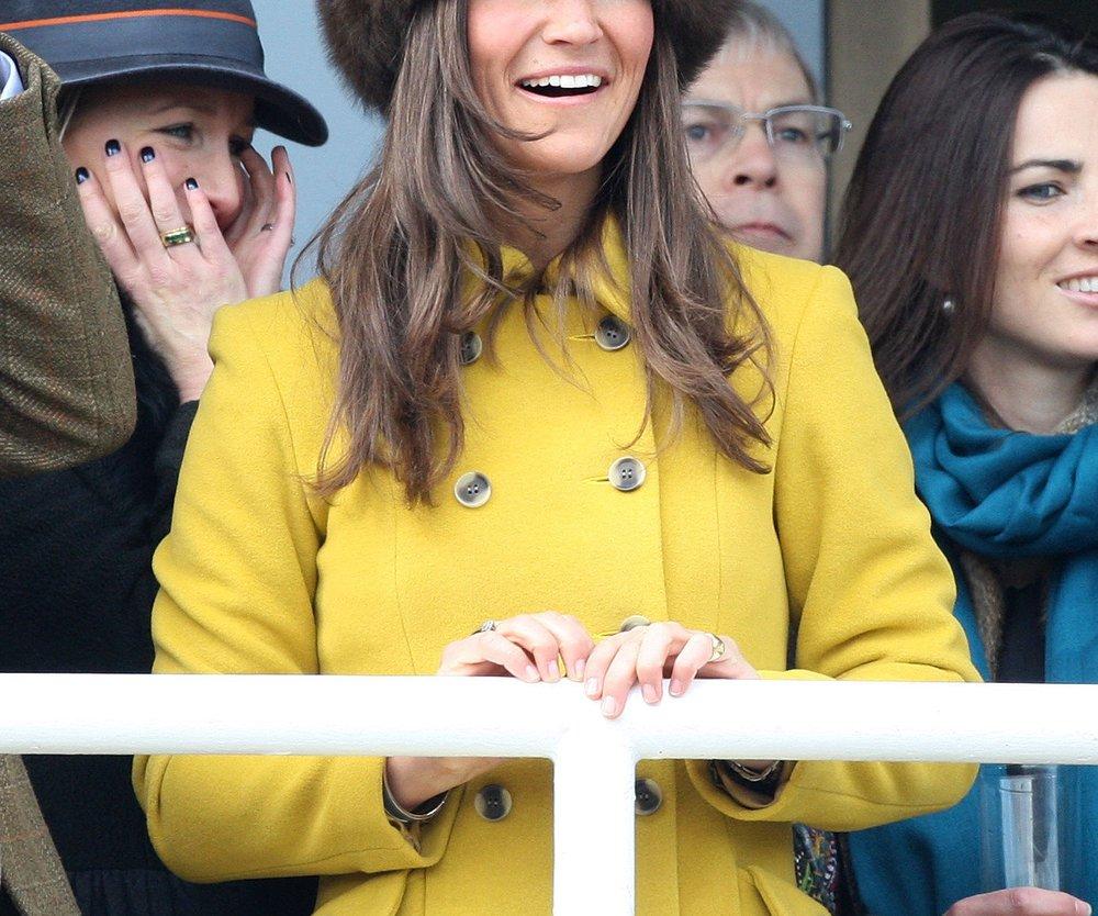 Pippa Middleton ist doch nicht verlobt