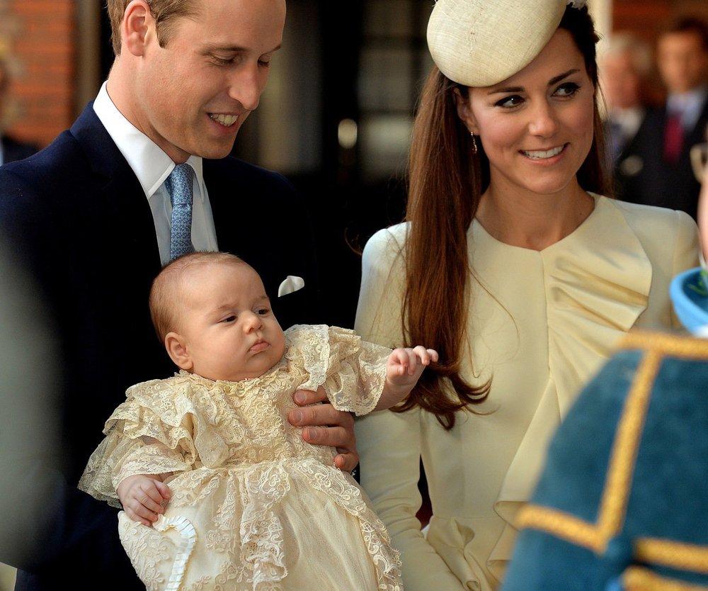 Kate Middleton und Prinz William: Planen sie Baby Nr. 2?