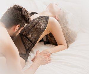 Sex mit Intimpiercing