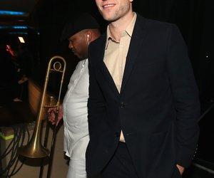 Robert Pattinson zeigt sich mit neuer Frisur