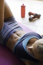 Abnehmen ohne Jojo-Effekt mit Sport