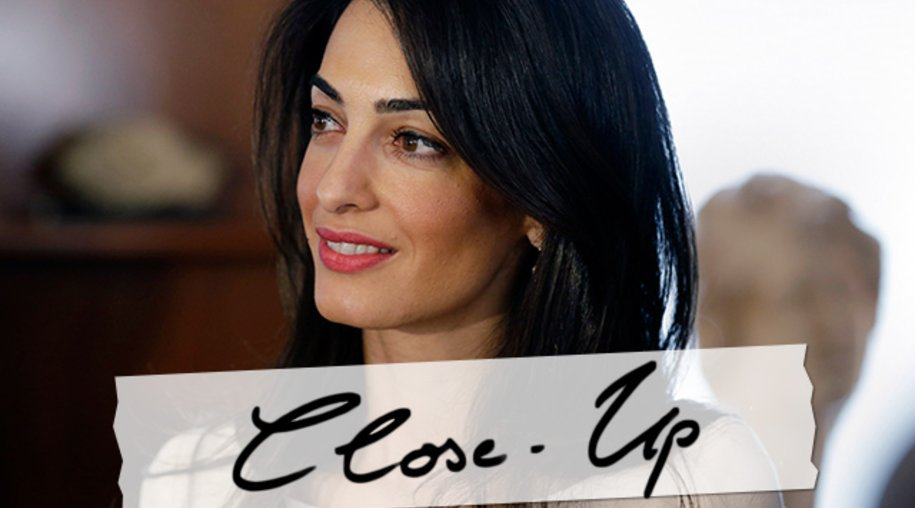 Amal Clooney