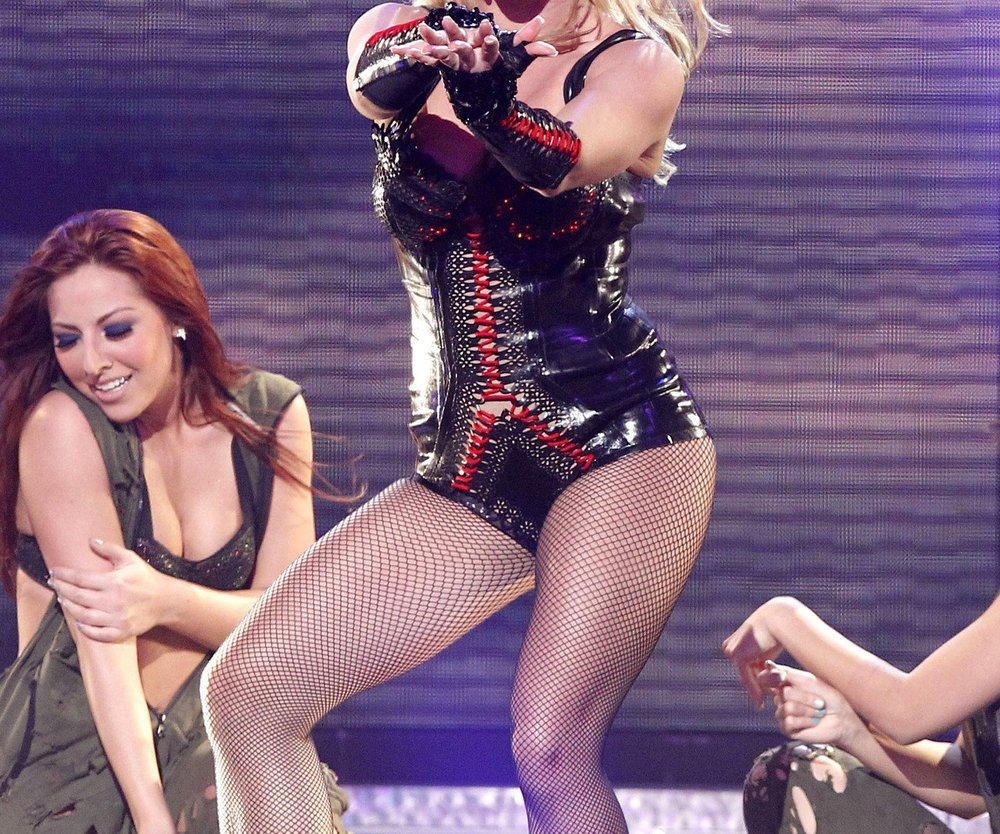 Britney Spears wird versteigert