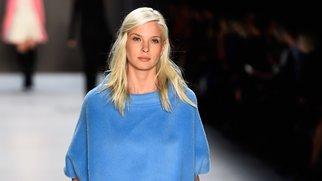 Fashion Week Berlin: Von Bond Girls inspiriert für starke Frauen