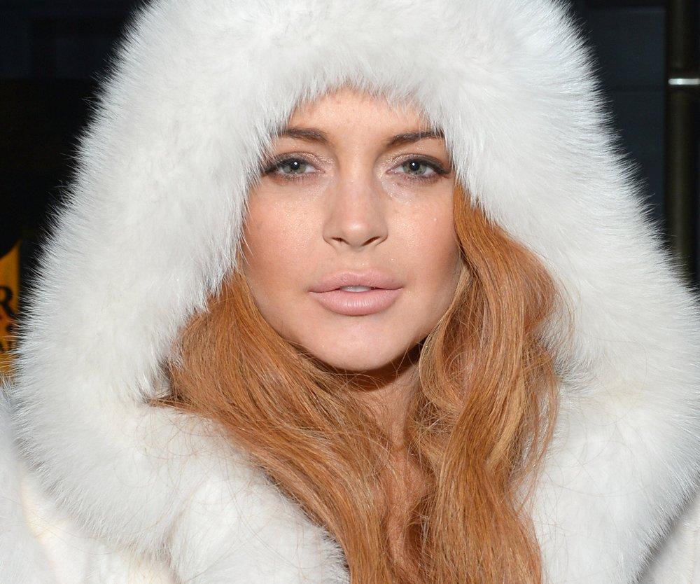 Lindsay Lohan: Charlie Sheen besorgt ihr Rolle in Anger Management