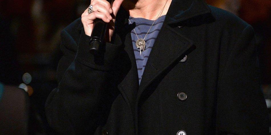 Johnny Depp bekommt einen Preis für seine Wandelbarkeit