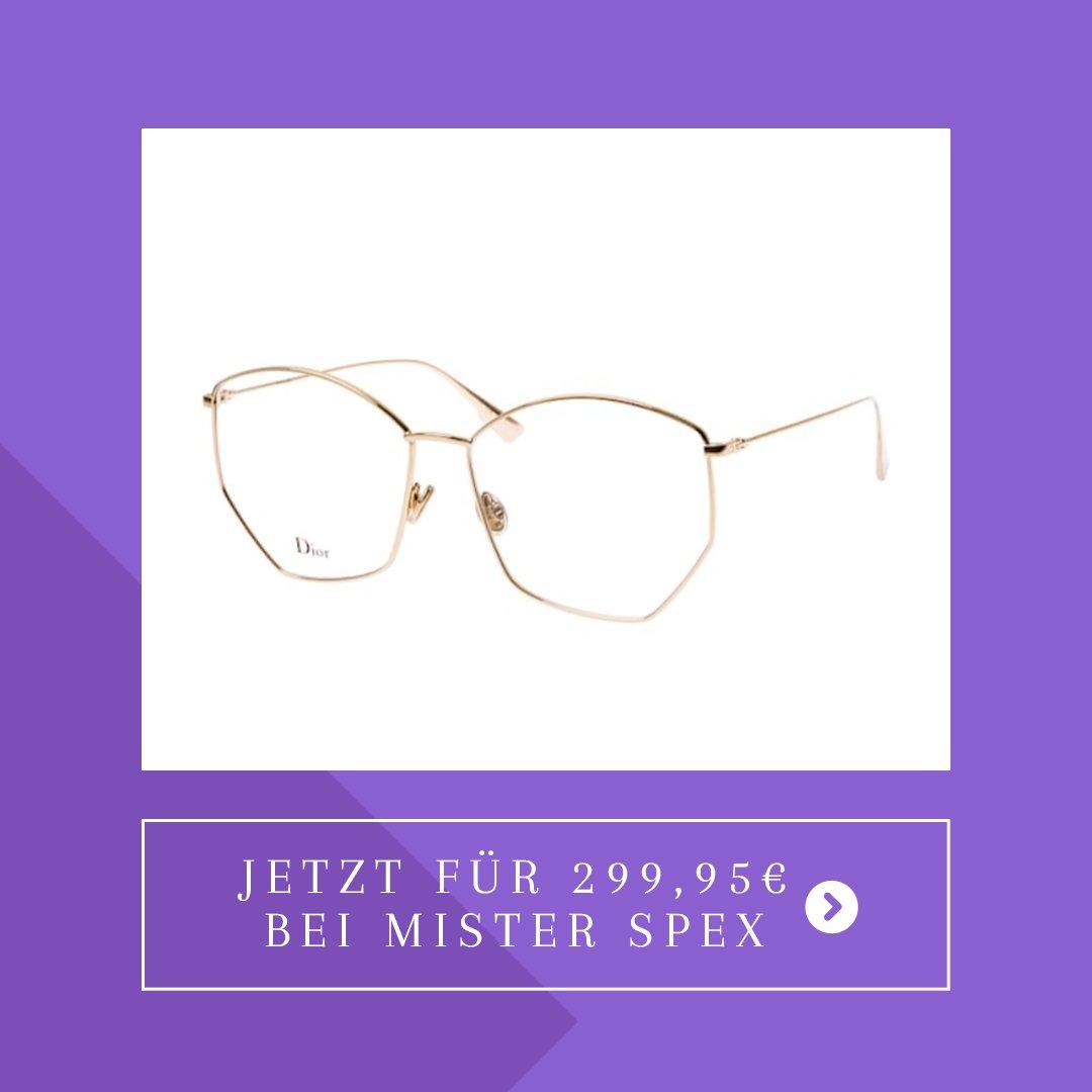 dior brille trend 2021