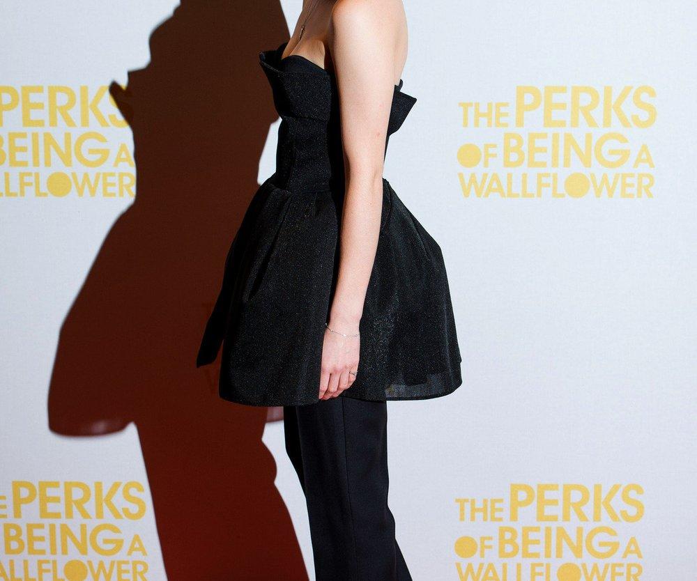 Emma Watson ist die schönste Britin