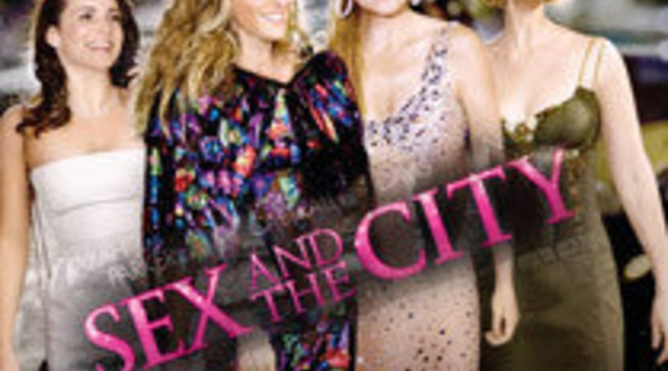 """""""Sex and the City"""""""