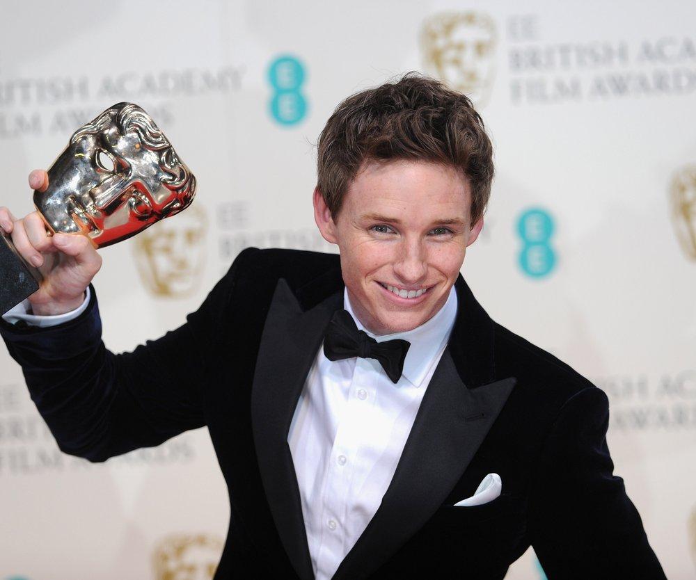 BAFTA Awards: Der britische Filmpreis wurde vergeben