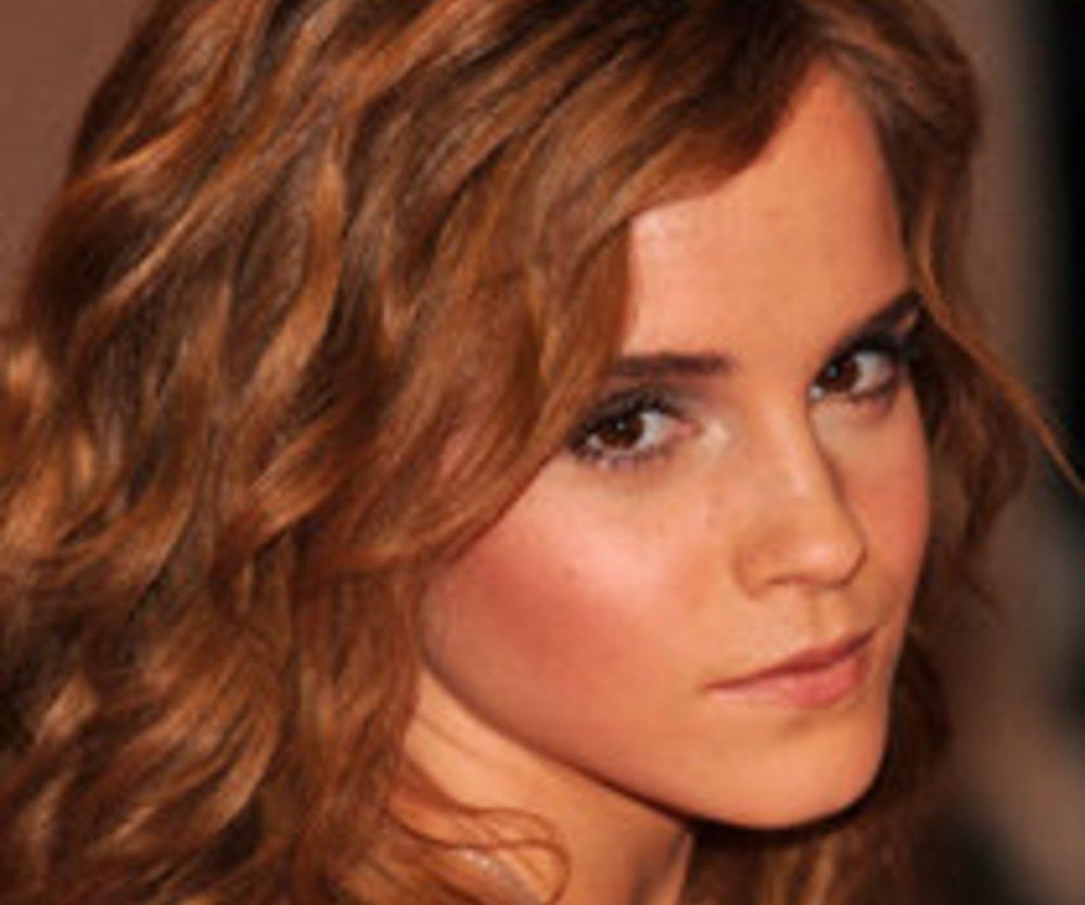 Emma Watson: Nacktfotos aufgetaucht?