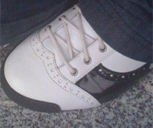 """Ab wann sind Schuhe eigentlich """"eher grenzwertig""""?"""