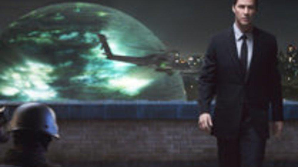 """Keanu Reeves: In """"Der Tag an dem die Erde still stand"""""""
