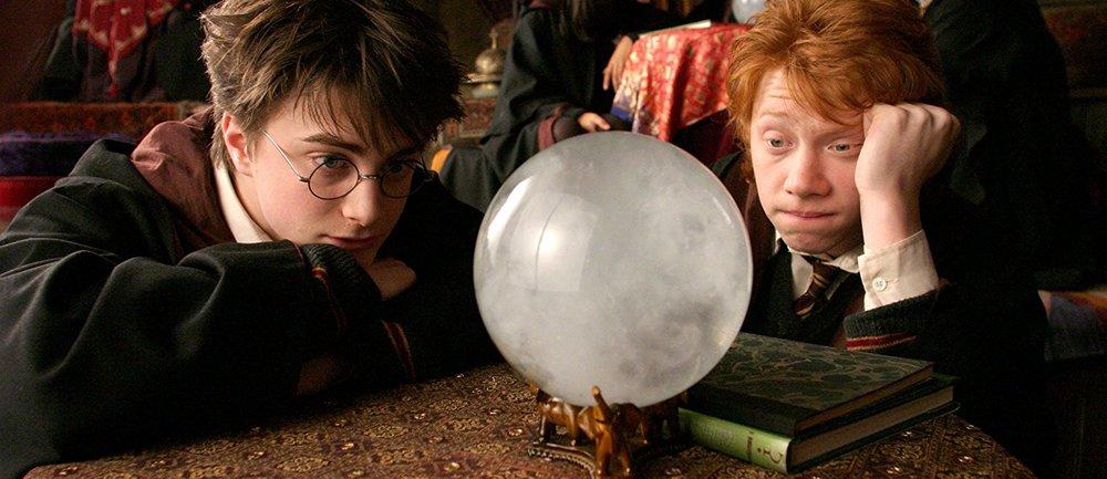 Harry Potter Trinkspiele für einen magischen Abend