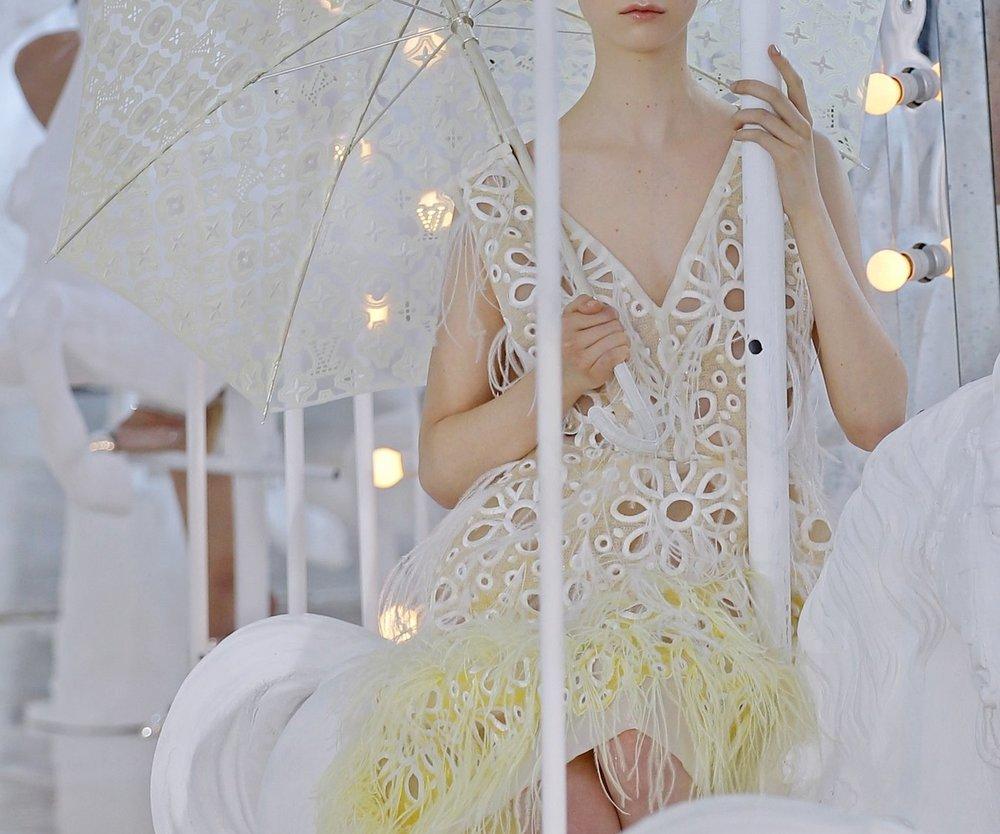 Louis Vuitton launcht Parfum