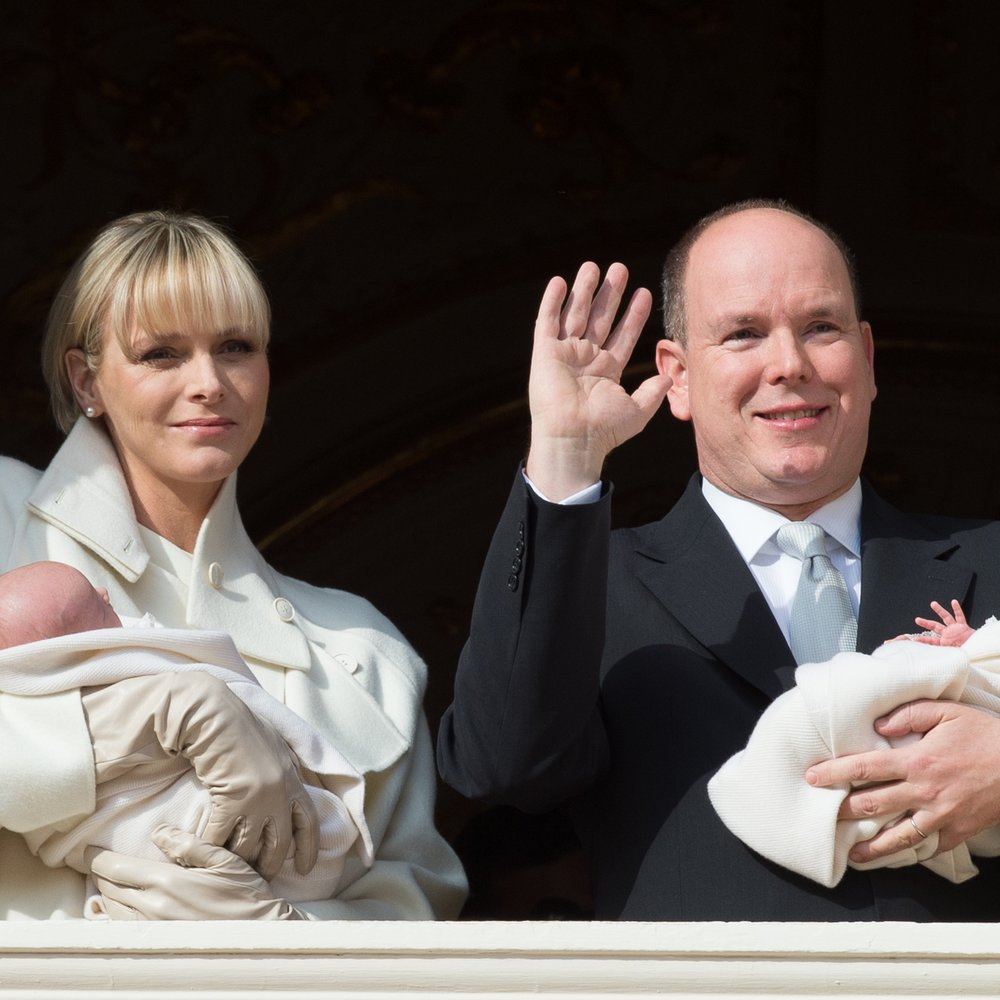 Charlène von Monaco: Ohne Albert in Südfrankreich