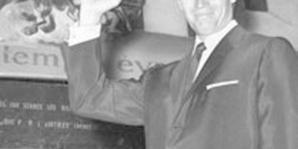 Ben Hur mit Charlton Heston an Karfreitag