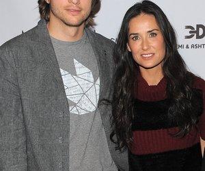 Ashton Kutcher und Demi Moore: Offiziell geschieden!