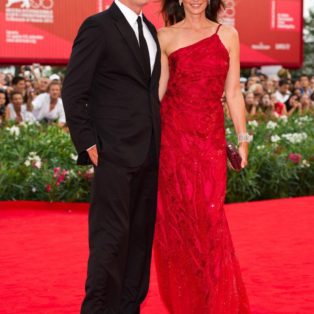 Cindy Crawford: Ist ihre Ehe am Ende?