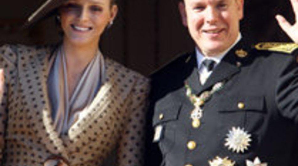 Prinz Williams Hochzeit: Prinz Albert hat zugesagt