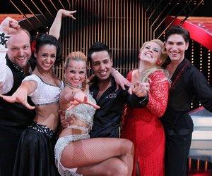 Let's Dance: Das Halbfinale!